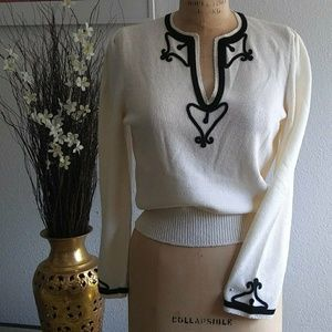 Classic Vintage Sweater